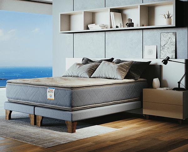 Modelo de cama Barcelona