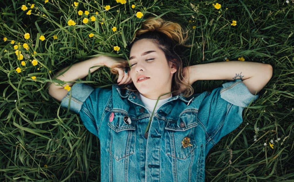 como dormir en primavera