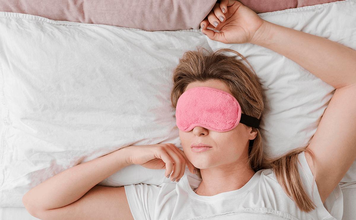 Elementos con los que puedes o no dormir