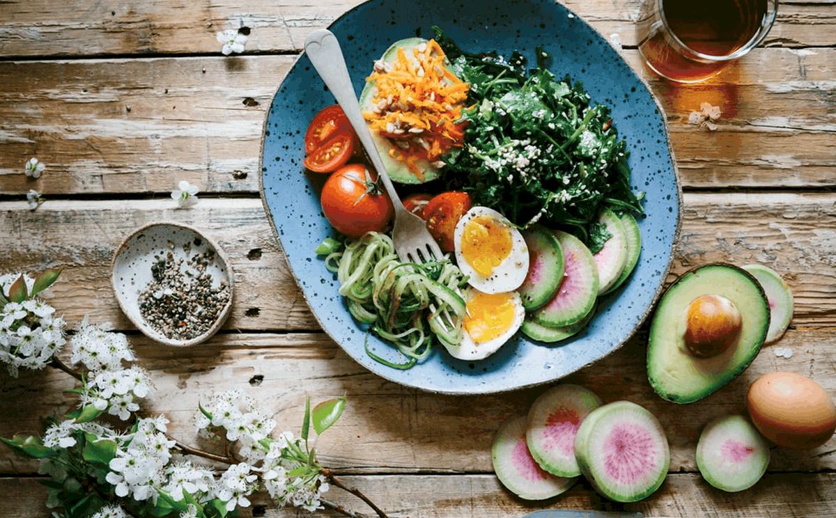 ¿Cómo cuidar tu alimentación en primavera?