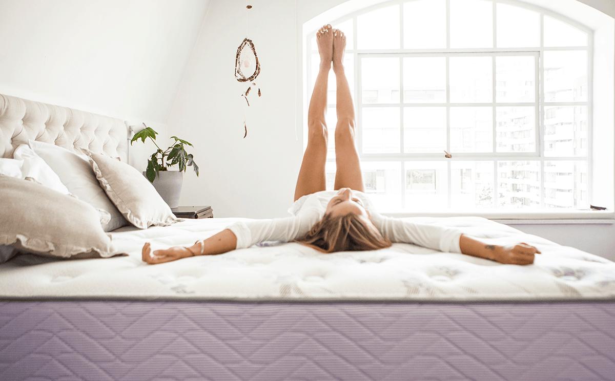 Los beneficios de la lavanda para combatir el insomnio