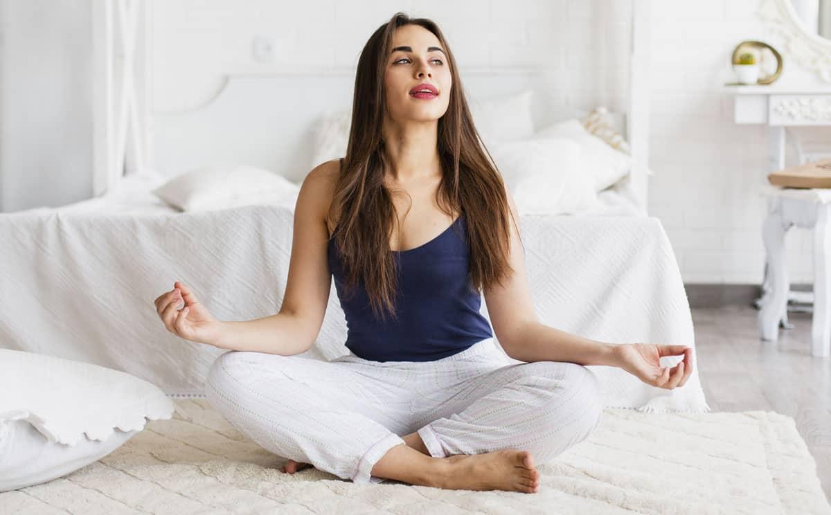 La meditación: una recomendada práctica para dormir bien