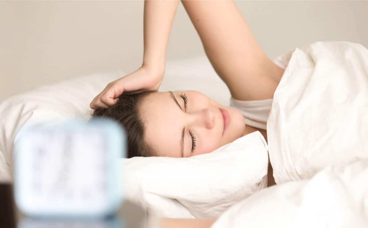 ¿Cómo nos afecta la vuelta a la rutina a nuestro descanso?